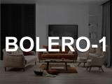 BOLERO-1 SALON TAKIMI