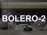 BOLERO-2 SALON TAKIMI