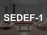 SEDEF-1 SALON TAKIMI