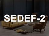 SEDEF-2 SALON TAKIMI