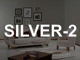 SILVER-2 SALON TAKIMI